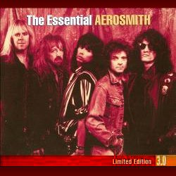 The Essential Aerosmith Audio CD
