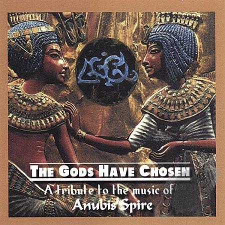 The Gods Have Chosen: A Tribute to Anubis Spire