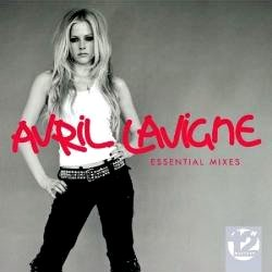 Avril Lavigne - Essential Mixes Audio CD