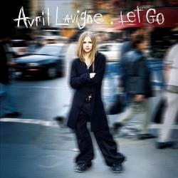 Avril Lavigne - Let Go Audio CD