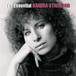 Essential Barbra Streisand Audio CD