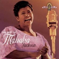 The Best of Mahalia Jackson - Mahalia Jackson CD 1995