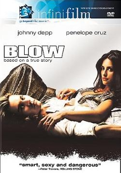 Blow, Johnny Depp, DVD