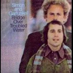 Bridge Over Troubled Water (Expanded) - Simon and Garfunkel CD 1969