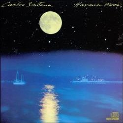 Carlos Santana - Havana Moon Audio CD
