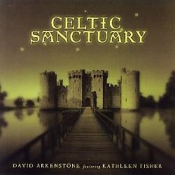 Celtic Sanctuary Audio CD
