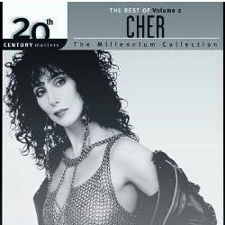 Cher Millenium Vol. 2 Audio CD