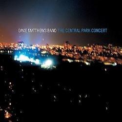 Dave Matthews Band Central Park Concert