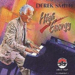 Derek Smith - High Energy CD