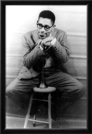 Dizzy Gillespie (1917-1993)