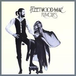 Fleetwood Mac Rumours Audio CD