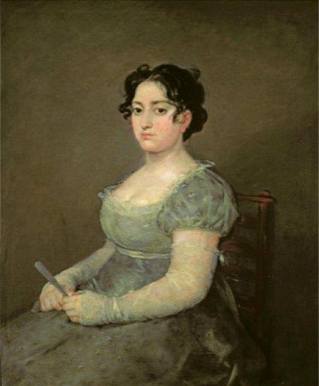 Fine Art - Francisco de Goya - art print