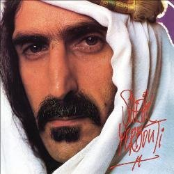 Frank Zappa Sheik Yerbouti Audio CD