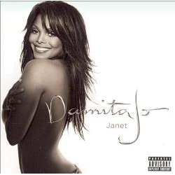 Janet Jackson Damita Jo CD