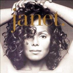 Janet Jackson Janet CD