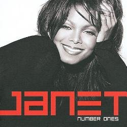 Janet Jackson Number Ones CD