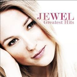 Jewel Greatest Hits CD