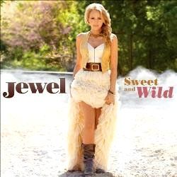 Jewel Sweet and Wild CD