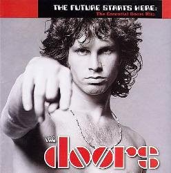Future Starts Here - The Essential Doors Hits CD