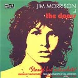 Jim Morrison - Stoned But Articulate CD