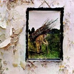 Led Zeppelin IV Audio CD