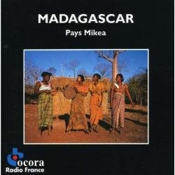 Madagascar - Music of Mikea Province