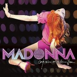 Madonna - Confessions On A Dance Floor CD