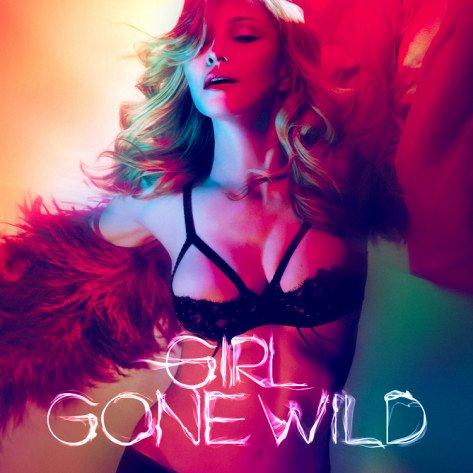 Madonna - Girl Gone Wild - Premium Poster