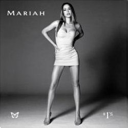 Mariah Carey - No Ones CD