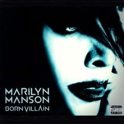 Marilyn Manson - Born Villain CD