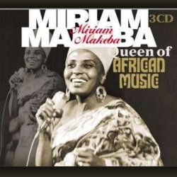 Miriam Makeba - Queen of African Music