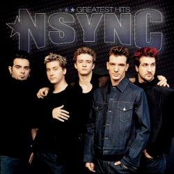 NSYNC Greatest Hits Audio CD