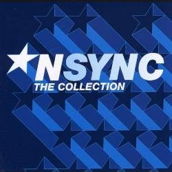 NSync Collection Audio CD 2010