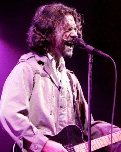 Pearl Jam - Poster