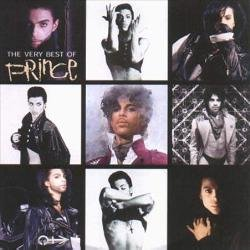 Prince - Very Best of Prince CD