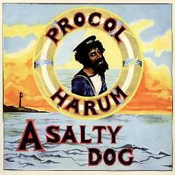 A Salty Dog - Procol Harum