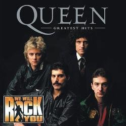 Queen - Greatest Hits CD