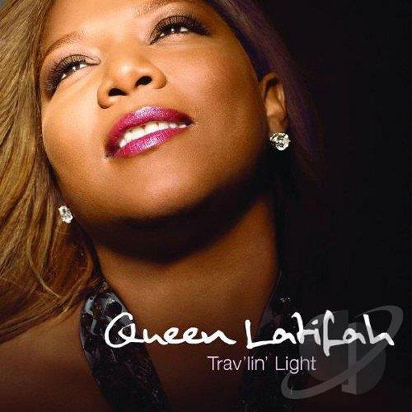 Queen Latifa - Trav'Lin Light