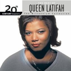Queen Latifah The Millennium Collection - Best Of CD