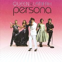 Queen Latifah - Persona CD