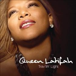 Queen Latifah - Travlin Light CD