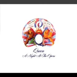 Queen - Night at the Opera CD