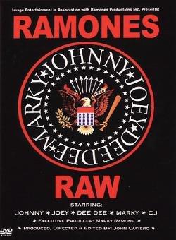 Ramones - Raw DVD