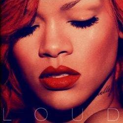 Rihanna - Loud CD