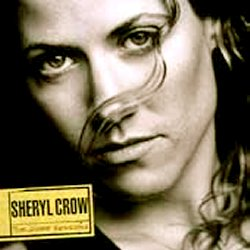 Sheryl Crow - Globe Sessions CD