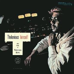 Thelonious Monk Thelonious Himself CD