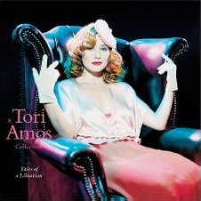 Tori Amos - Tales of a Librarian CD