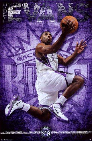 Tyreke Evans - Sacramento Kings