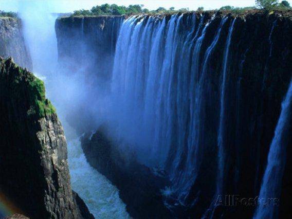 Victoria Falls, Southern Province, Zambia