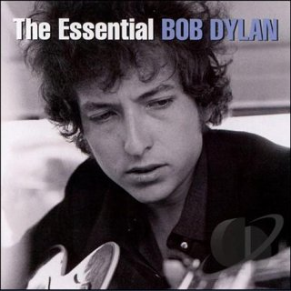 The Essential Bob Dylan - Bob Dylan CD 2000 /2 discs